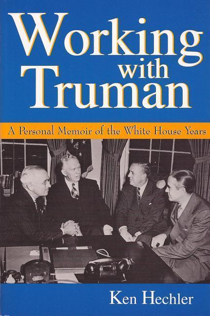 Working with Truman als Taschenbuch
