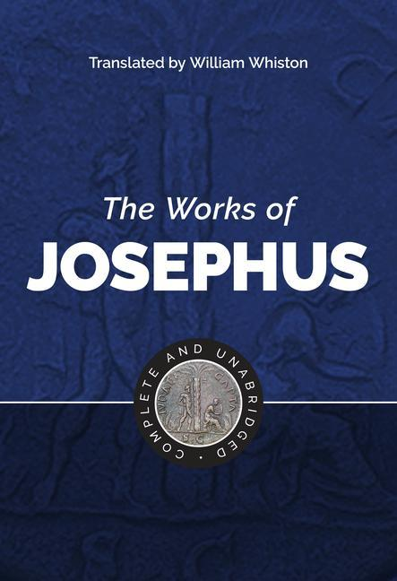 The Works of Josephus als Buch
