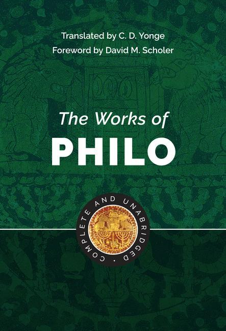 The Works of Philo als Buch
