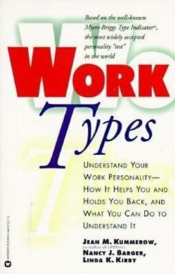 Work Types als Taschenbuch