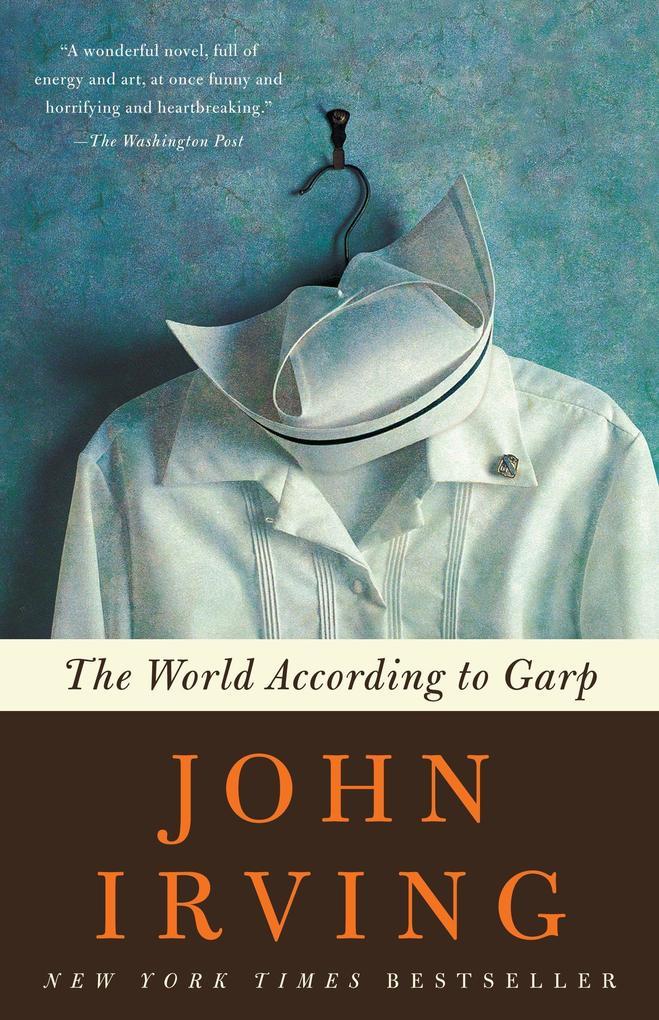 The World According to Garp als Taschenbuch