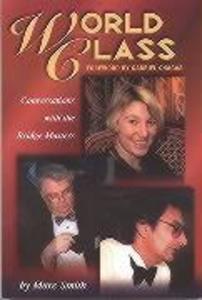 World Class: Conversations with the Bridge Masters als Taschenbuch