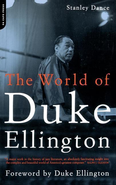 World of Duke Ellington PB als Taschenbuch