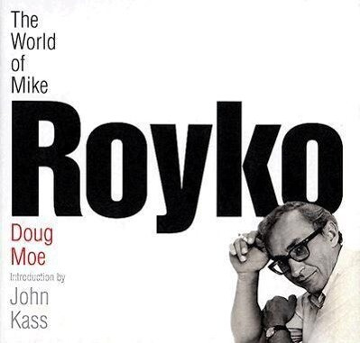 World of Mike Royko als Buch