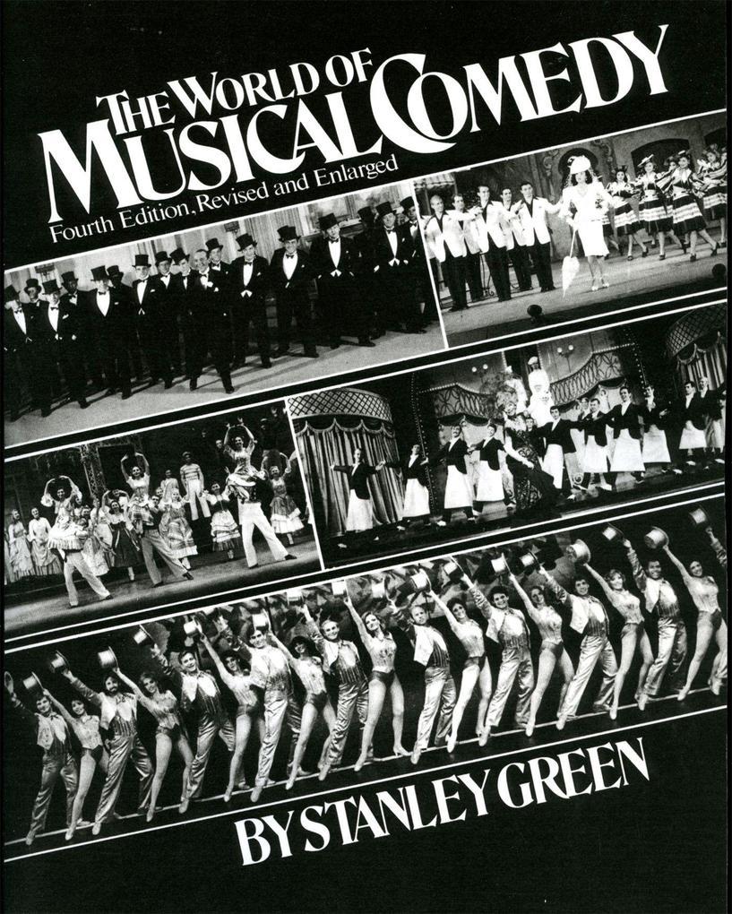 The World of Musical Comedy als Taschenbuch