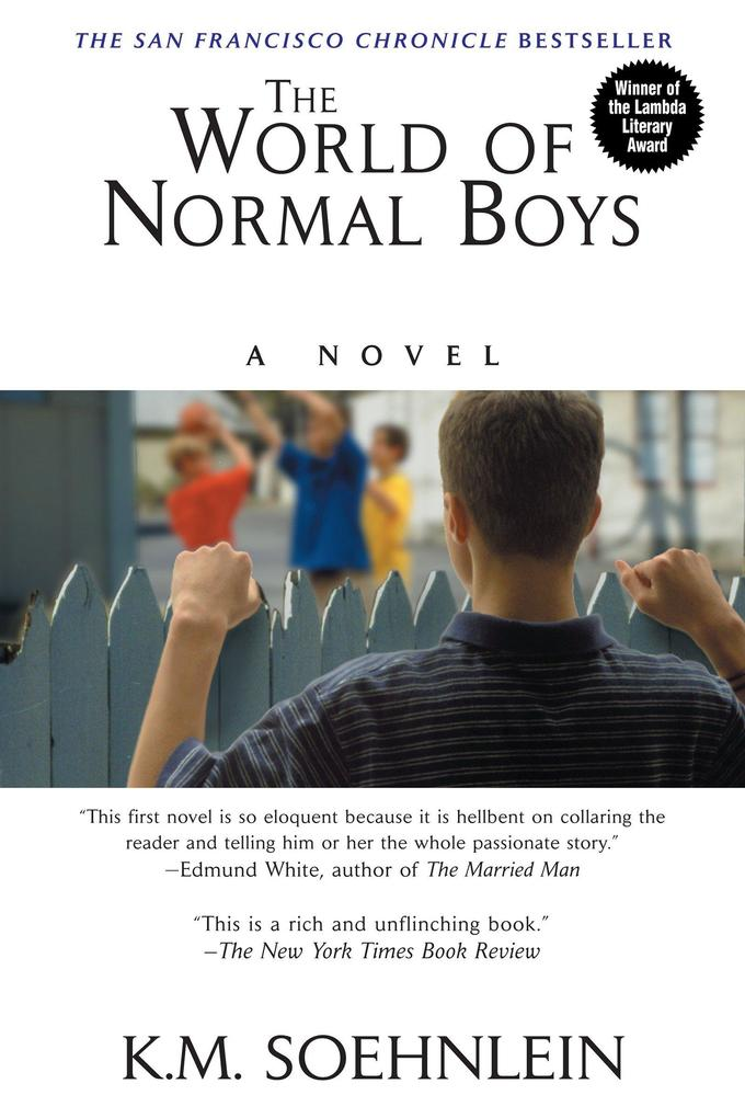 The World of Normal Boys als Taschenbuch