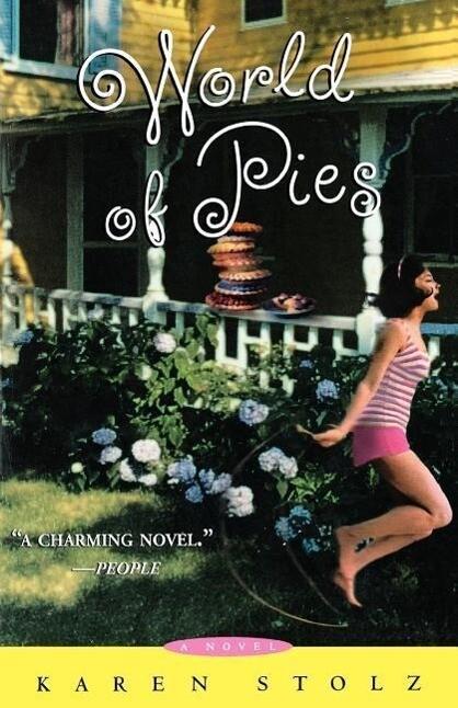 World of Pies als Taschenbuch