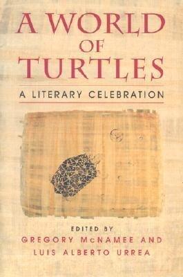 A World of Turtles: A Literary Celebration als Taschenbuch