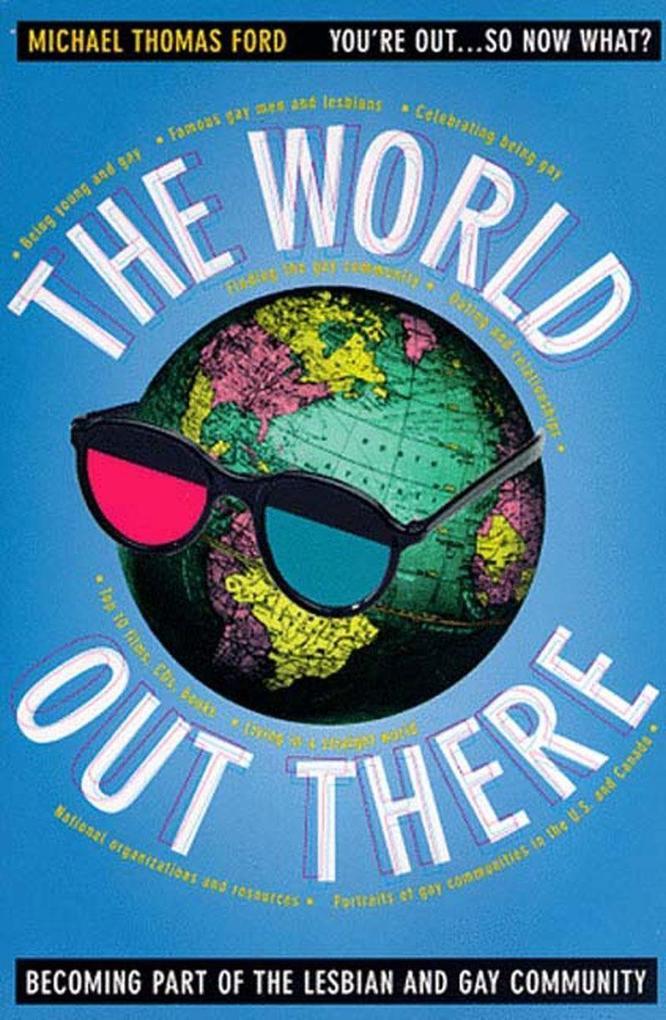 World Out There als Taschenbuch