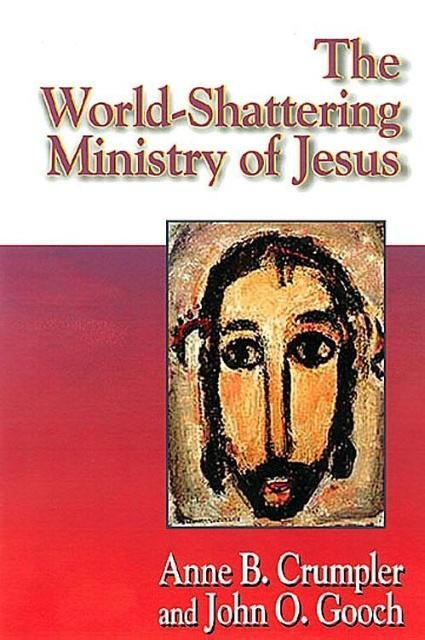 Jesus Collection - The World-Shattering Ministry of Jesus als Taschenbuch