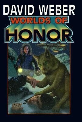 Worlds of Honor als Buch