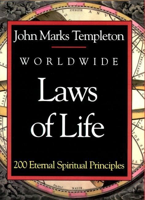 Worldwide Laws of Life als Taschenbuch