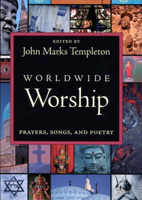 Worldwide Worship: Prayers Song & Poetry als Buch