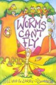 Worms Can't Fly als Taschenbuch