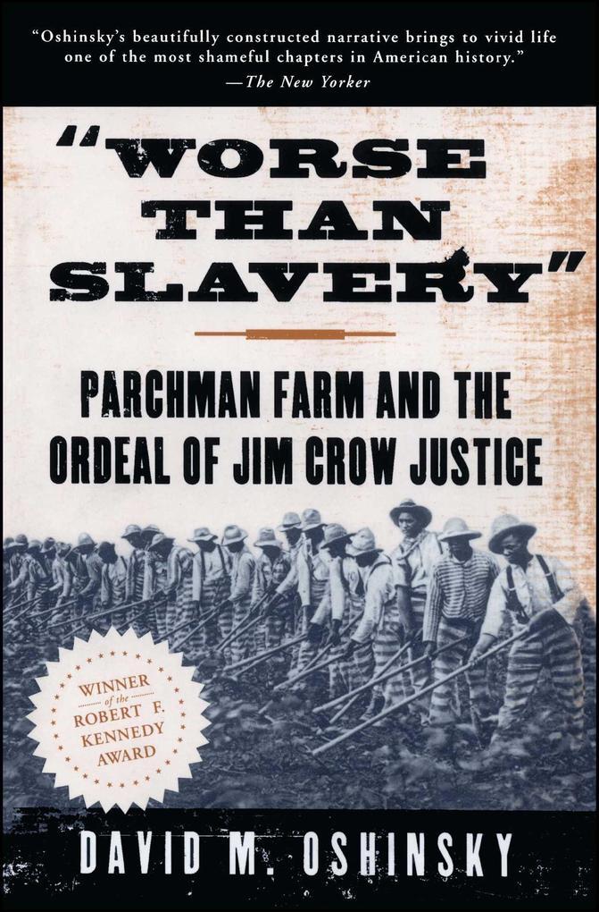 Worse Than Slavery als Taschenbuch
