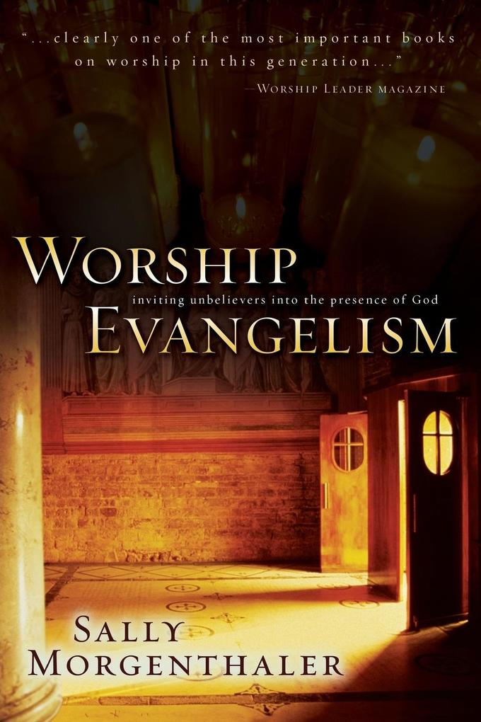 Worship Evangelism als Taschenbuch
