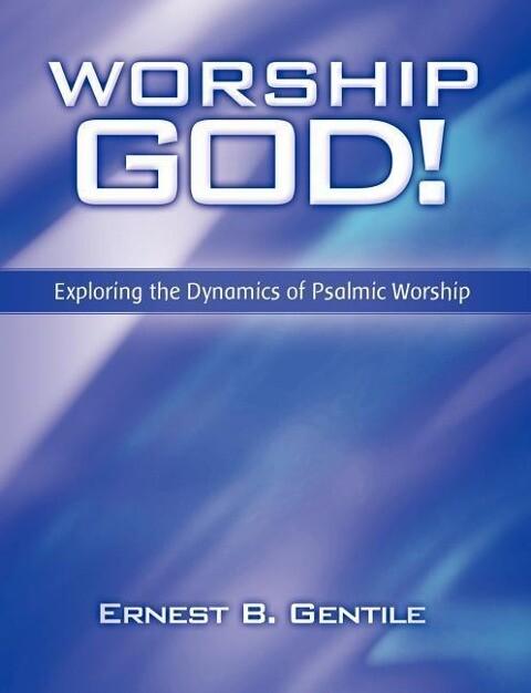 Worship God! als Taschenbuch