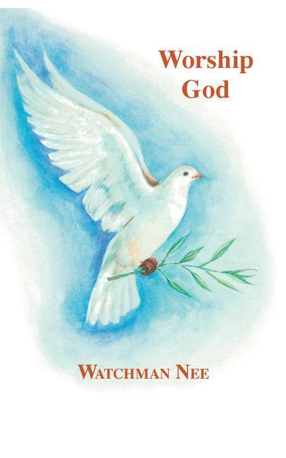 Worship God als Taschenbuch