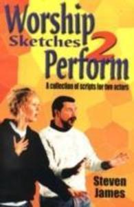 Worship Sketches 2 Perform als Taschenbuch