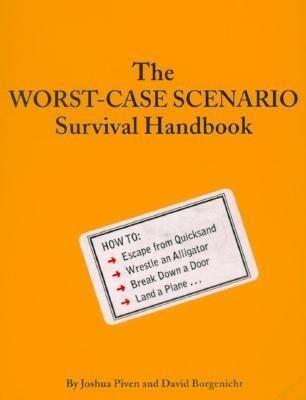 The Worst-Case Scenario Handbook als Hörbuch