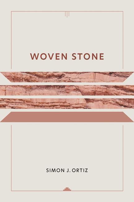 Woven Stone als Taschenbuch