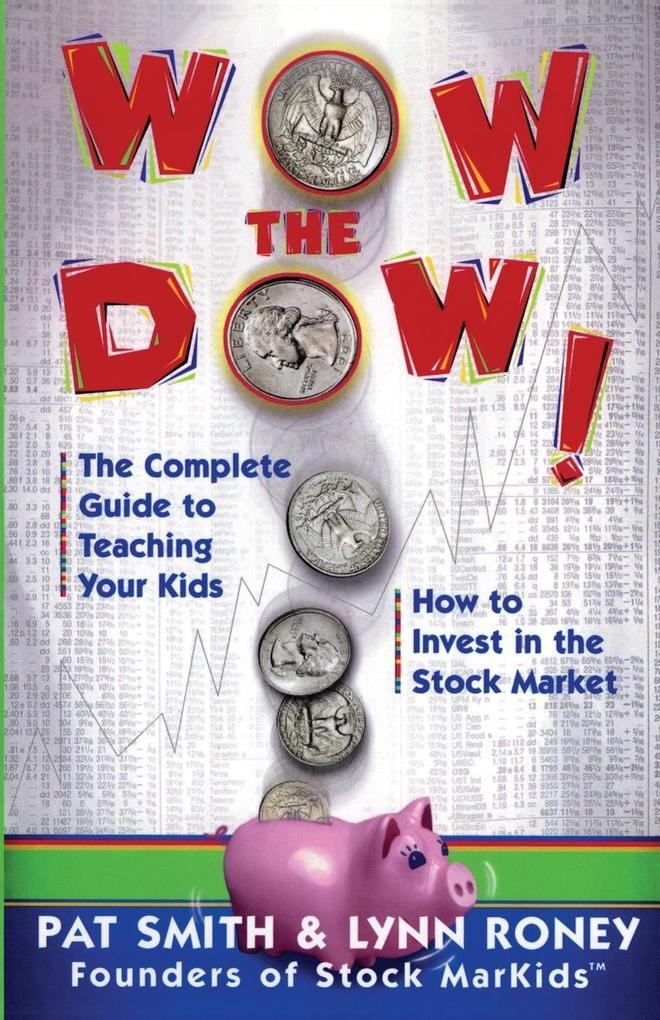 Wow the Dow! als Taschenbuch