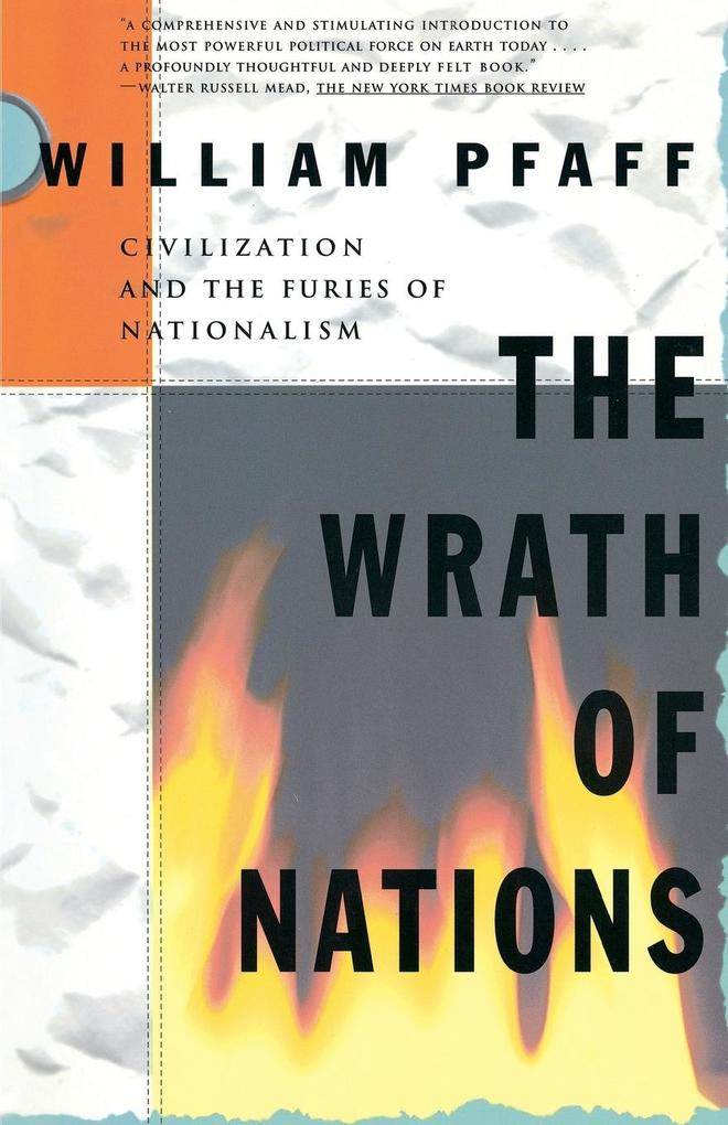 The Wrath of Nations als Taschenbuch