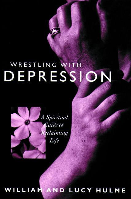 Wrestling with Depression als Taschenbuch
