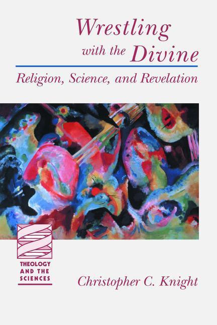 Wrestling with the Divine als Taschenbuch