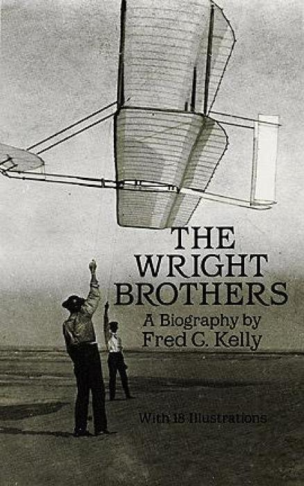 The Wright Brothers: A Biography als Taschenbuch