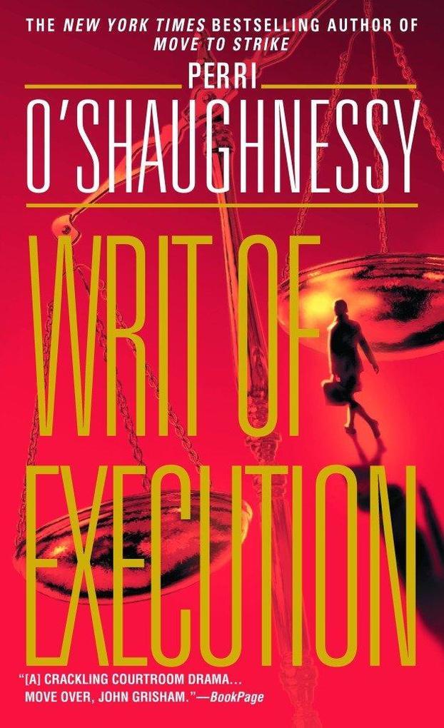 Writ of Execution als Taschenbuch