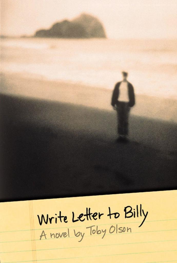 Write Letter to Billy als Taschenbuch