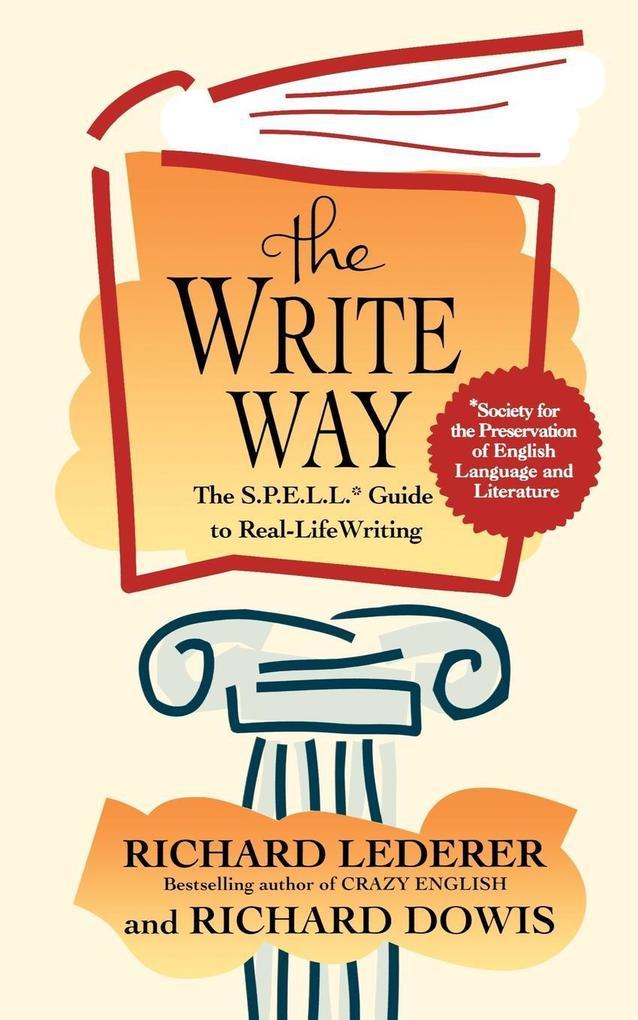 The Write Way als Taschenbuch