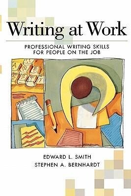 Writing at Work: Professional Writing Skills for People on the Job als Taschenbuch