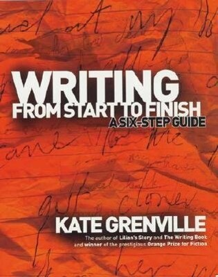 Writing from Start to Finish: A Six-Step Guide als Taschenbuch