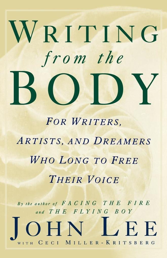 Writing from the Body als Taschenbuch