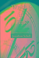 Writing in Time als Taschenbuch