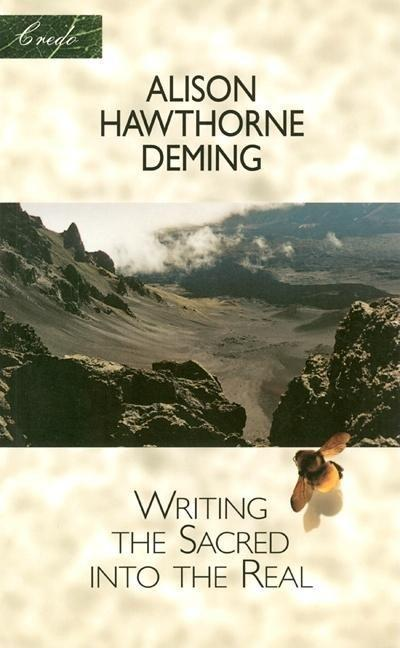 Writing the Sacred Into the Real als Taschenbuch
