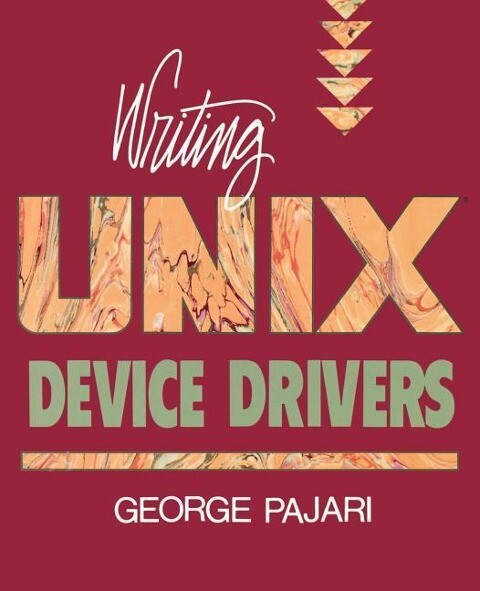 Writing UNIX Device Drivers als Buch