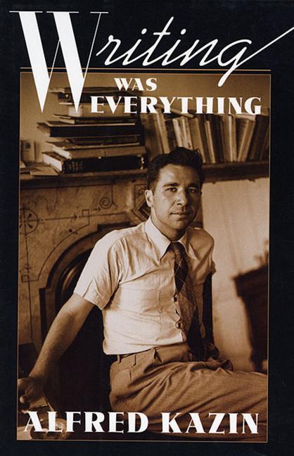Writing Was Everything als Taschenbuch