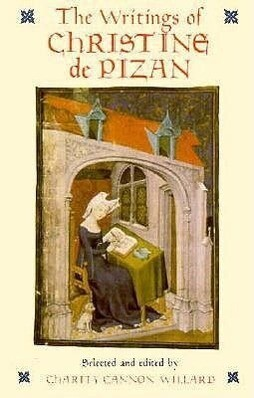 The Writings of Christine de Pizan als Taschenbuch