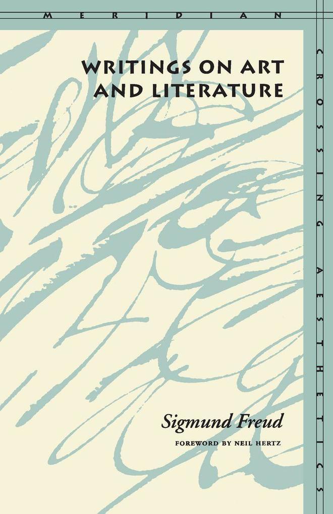 Writings on Art and Literature als Taschenbuch