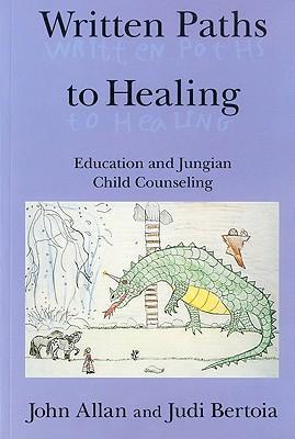 Written Paths to Healing als Taschenbuch
