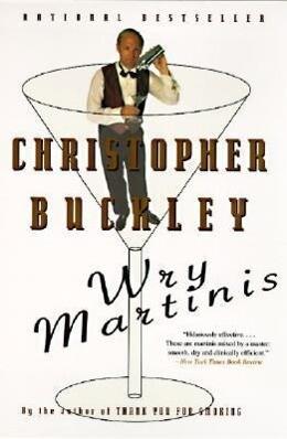 Wry Martinis als Taschenbuch