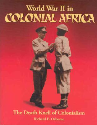 World War II in Colonial Africa als Buch