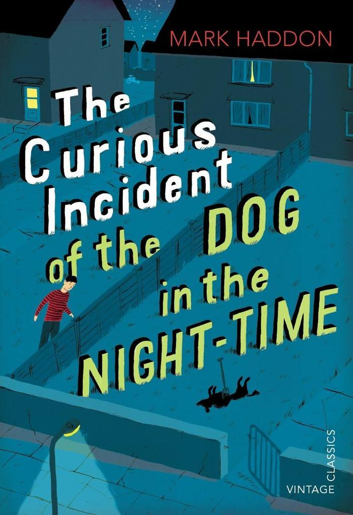The Curious Incident of the Dog in the Night-time als eBook von Mark Haddon
