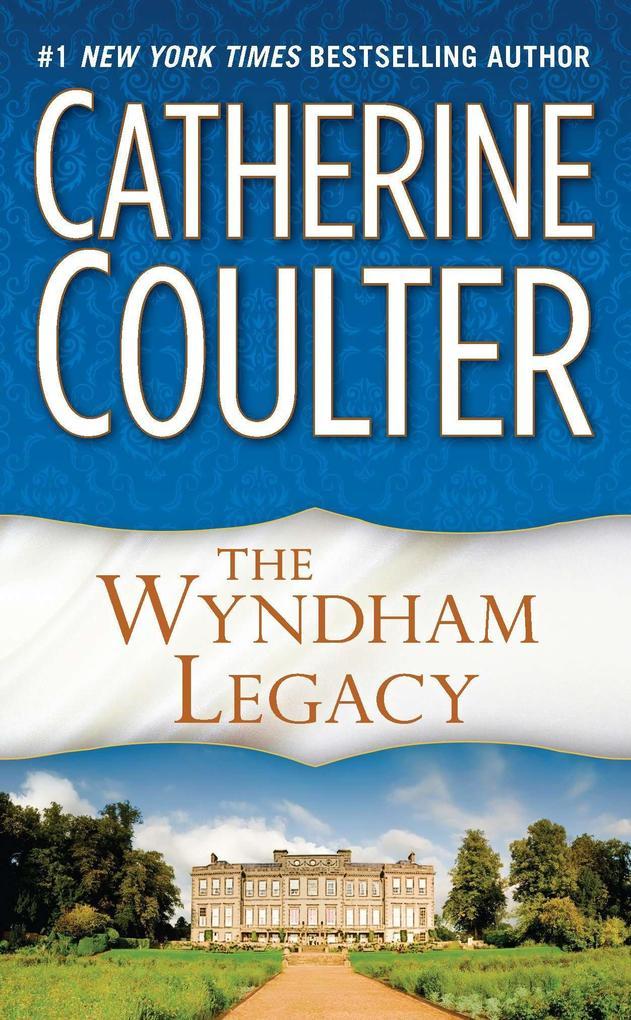 The Wyndham Legacy als Taschenbuch
