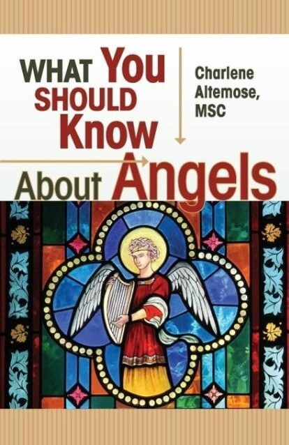What You Should Know about Angels als Taschenbuch