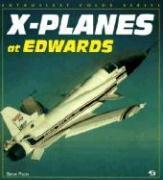 X-planes at Edwards als Taschenbuch