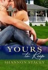 Yours to Keep (Mills & Boon M&B)